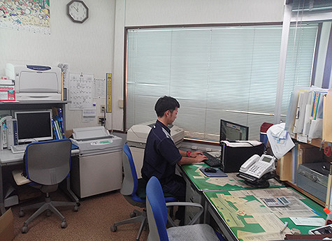 南九州プロパンガス店舗写真2